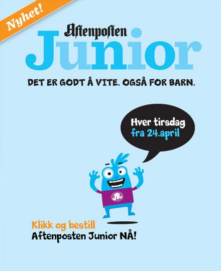 Aftenposten Junior