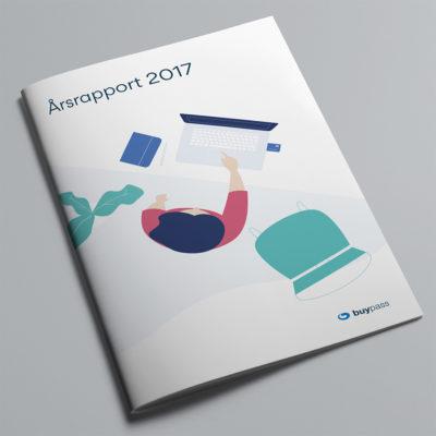 Buypass årsrapport 2017